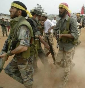 palestinian militants ain el helweh 2