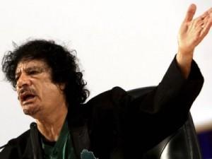 gaddafi , def