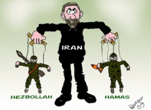 Iran  Hezbollah hamas