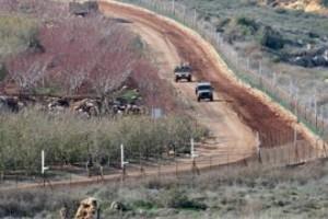 masnaa border area