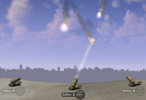 iron dome - israel