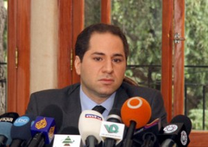 gemayel sami press