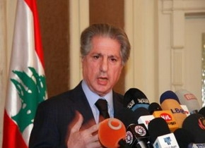 rafik hariri  commemoration 6th gemayel