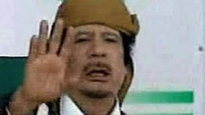 Row over Muammar Gaddafi's body delays burial plans | Ya Libnan ...