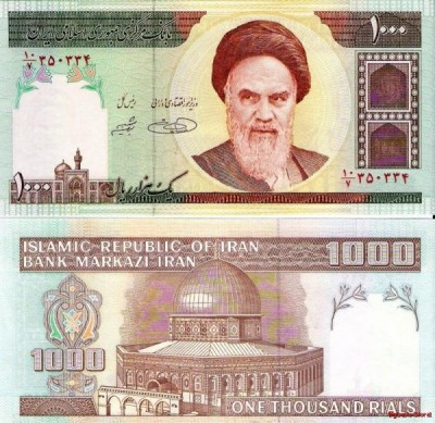 Forex rate iran rial