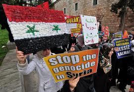 irarankin: White House calls for ?immediate end? to Syria ...