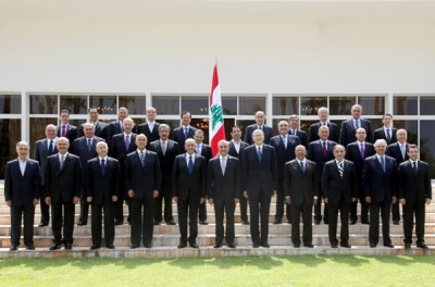 The Lebanese Government: Who Is In Control?