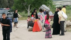 syrian refugees lebanon 2