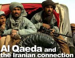 qaeda - iran connection
