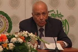 arab league chief araby