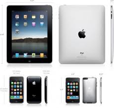 apple iPhone and iPad def