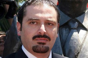 Hariri slams government