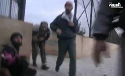 Idlib Central Prison syria