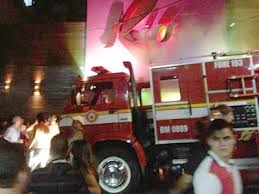 Kiss nightclub brazil fire