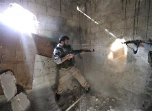 fsa fighter