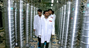 iran nuclear site at Fordo