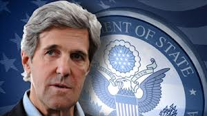 kerry sec of state