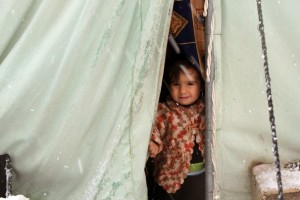 syrian refugee crisis in lebanon