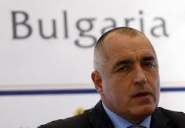 Borisov bulgarian PM