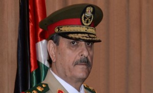 Fahed al-Freij syrian defense minister