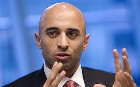 Yousef al Otaiba UAE ambassador in US