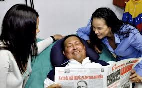 chavez w daughters