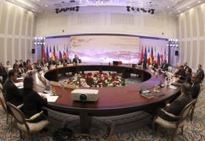 iran nuclear talks Kazakhstan