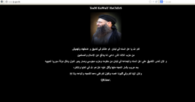 lebanon parliament hacked