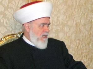 mufti qabbani def