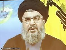 nasrallah sick