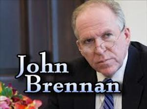 Senate committee approves brennan for c i a director