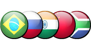 brics flags