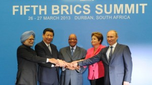 brics leaders 5th summit  2