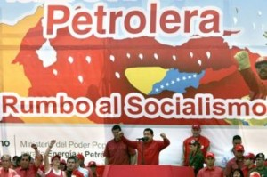 chavez oi and export of socialism