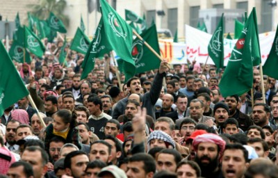 muslim brotherhood hijacked Syrian revolution