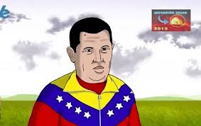 chavez in heaven