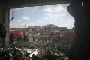 iraq tikrit bombing 040113