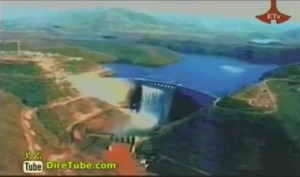 Grand Ethiopian Renaissance Dam project
