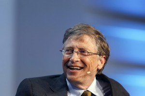 bill gates world&#039;s richest