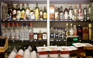 turkey restricts alcohol sales