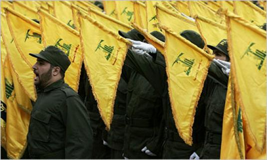 hezbollah parade 10