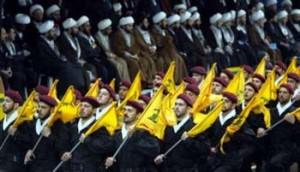hezbollah parade 11