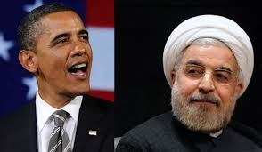 obama rouhani pen pals