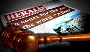 allah in malaysia in court