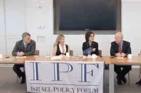 Israel Policy Forum IPF