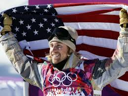 Sage Kotsenburg wins first  gold sochi