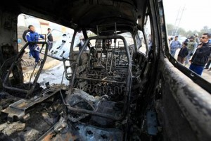 baghdad bombing 25 killed