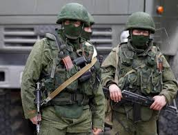 russian army ukraine